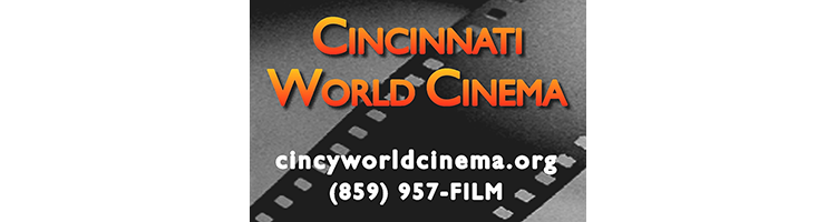 Cincinnati World Cinema